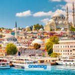 Cosa vedere a Istanbul, la metropoli del Bosforo tra Europa e Asia