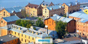 Maskavas Forstate, il quartiere Russo di Riga