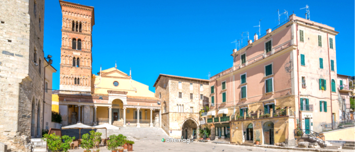 Cosa vedere a Terracina, il centro storico