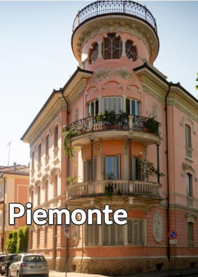 Box Piemonte