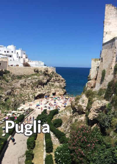 Box Puglia
