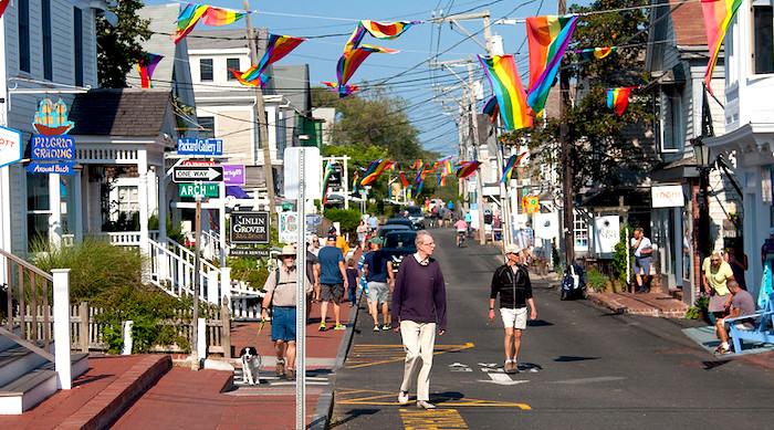 I 10 luoghi da visitare nel Massachusetts, Cape Cod