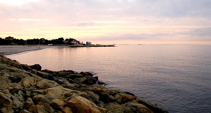 10 luoghi da visitare nel Massachusetts, Cohasset