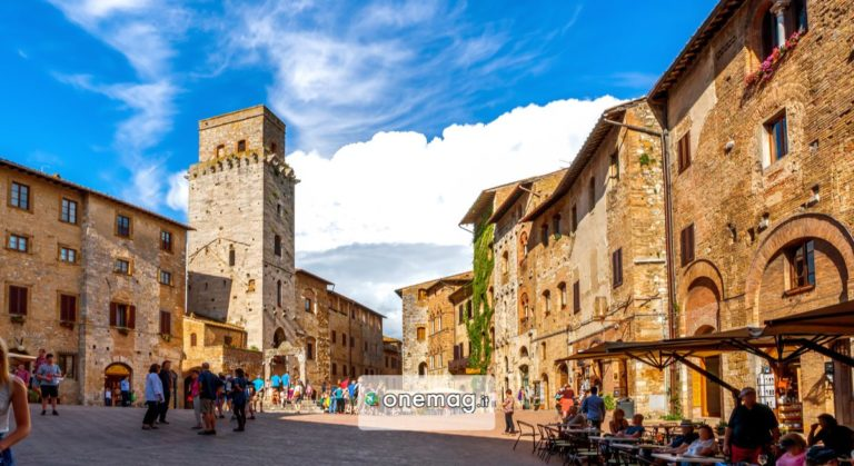 Cosa vedere a San Gimignano, il borgo medievale delle 14 torri