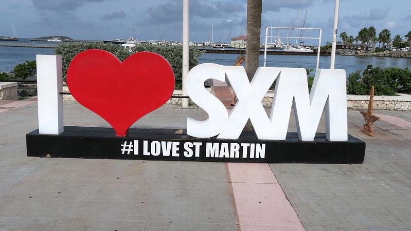 Cosa vedere a San Martino, Caraibi