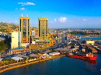 Cosa vedere in Trinidad e Tobago, panorama su Port of Spain | Guida di viaggio per una vacanza in Trinidad e Tobago