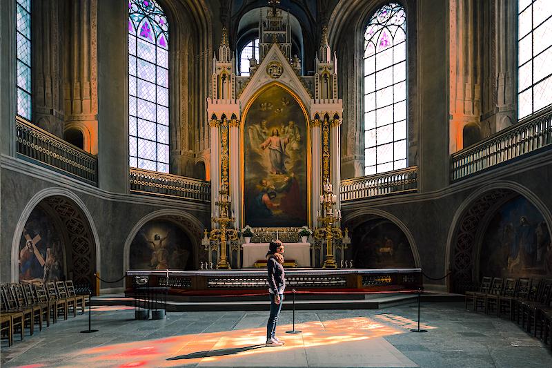 Cosa vedere a Turku - Cattedrale di Turku