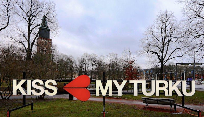 Cosa vedere a Turku - Kiss My Turku