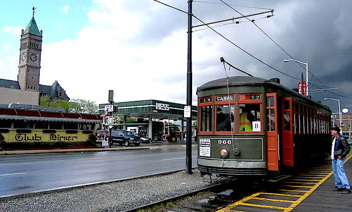 I 10 luoghi da visitare nel Massachusetts, Lowell