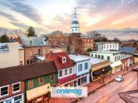 10 luoghi da visitare in Maryland
