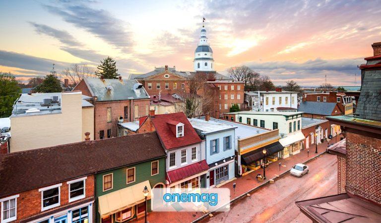 Cosa vedere nel Maryland | 10 luoghi da visitare in Maryland