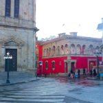 Museo Nazionale d'Arte, La Paz