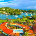 Visitiamo Santa Lucia, l'isola caraibica delle Piccole Antille