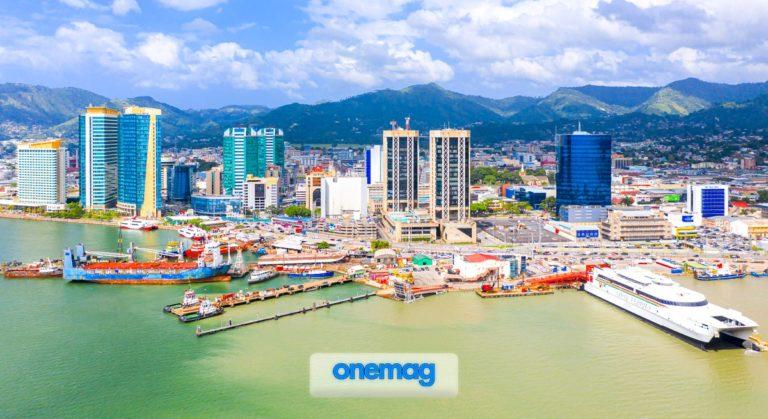 Trinidad e Tobago | Cosa vedere a Trinidad e Tobago