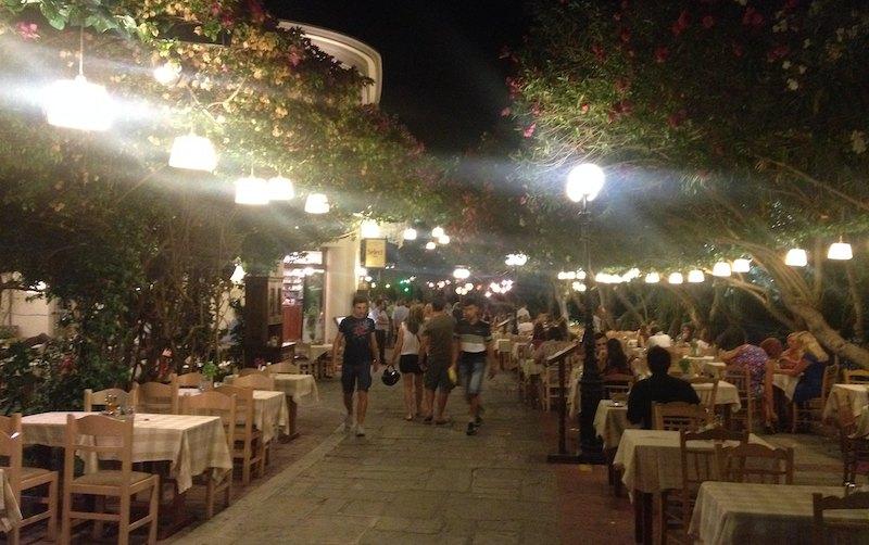Vita Notturna di Kos | Grecia