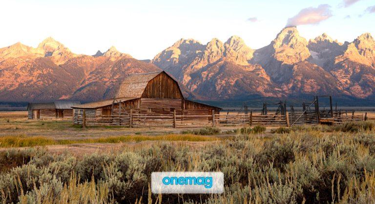 10 luoghi da visitare nello Wyoming
