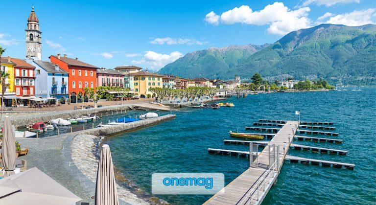Cosa vedere ad Ascona, Canton Ticino