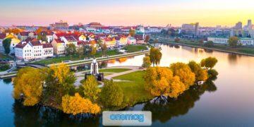 Cosa vedere in Bielorussia