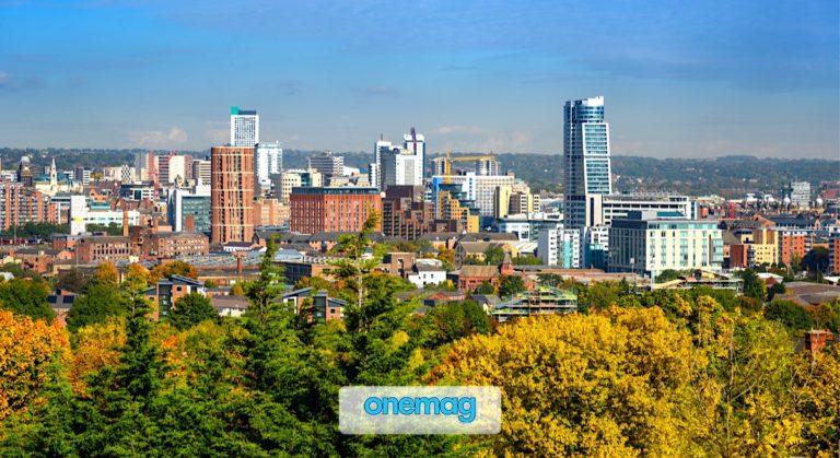 Cosa vedere a Leeds, viaggio nello Yorkshire