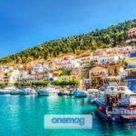 L'isola di Kos in Grecia