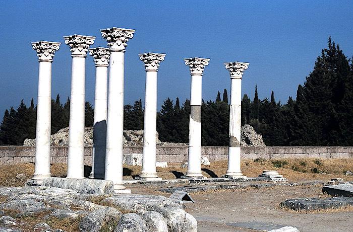 Cosa vedere a Kos, Grecia