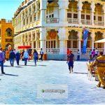Penisola Arabica, idee di viaggio