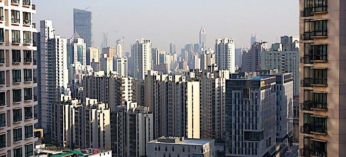 Cosa vedere a Shanghai, veduta panoramica