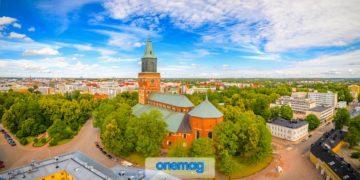 Cosa vedere a Turku in Finlandia