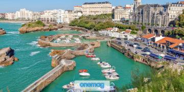 Biarritz, la costa atlantica della Francia | Cosa vedere a Biarritz