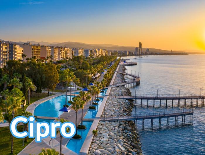 Cipro Box Europa