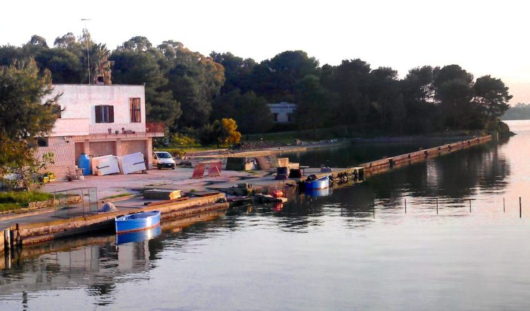 Laghi Alimini, Lecce | Vacanza nella natura del Salento
