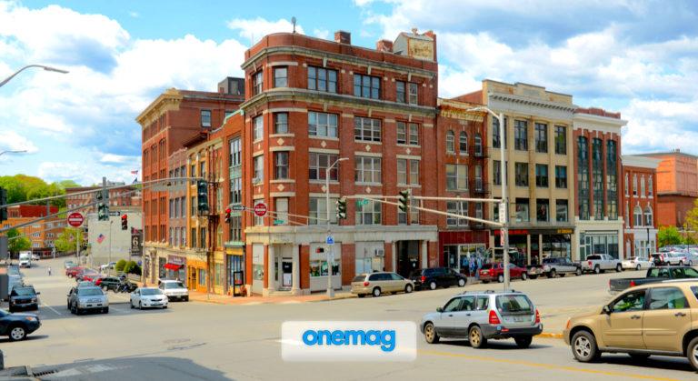 Cosa vedere a Bangor, la città di Stephen King