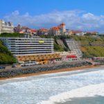 Cosa vedere a Biarritz, Francia