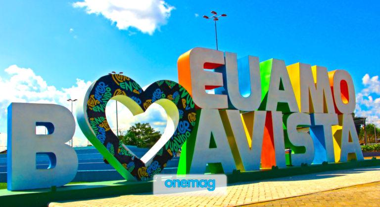 Cosa vedere a Boa Vista, capitale dello Stato di Roraima in Brasile