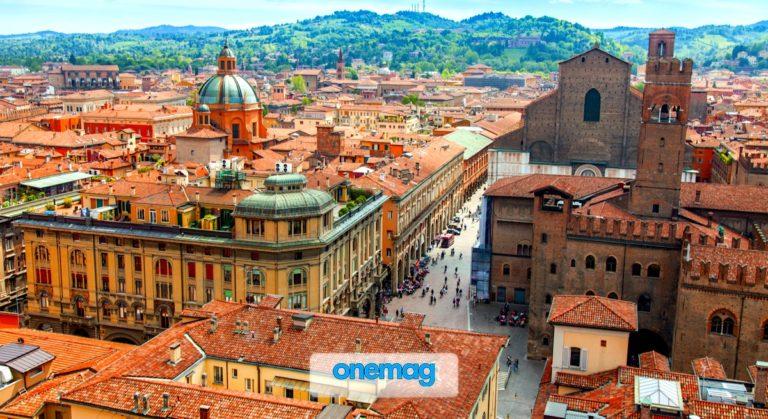 Cosa vedere a Bologna | Mete Bologna - Guida di viaggio su cosa visitare a Bologna