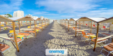 Cosa vedere a Misano Adriatico e le sue spiagge