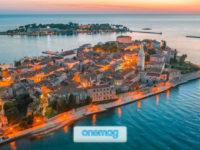 Cosa vedere a Poreč (Parenzo), Croazia