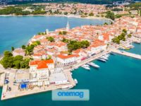 Cosa vedere a Poreč (Parenzo), Croazia | L'elegante borgo storico dell'Istria