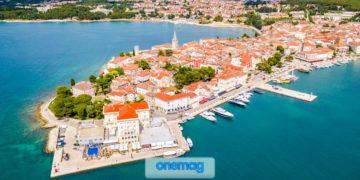 Cosa vedere a Poreč (Parenzo), Croazia   L'elegante borgo storico dell'Istria