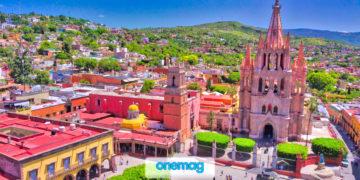 Cosa vedere a San Miguel de Allende, Messico