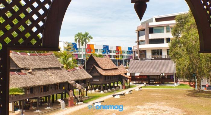 Cosa vedere a Seremban | Guida di viaggio alla città in Malesia