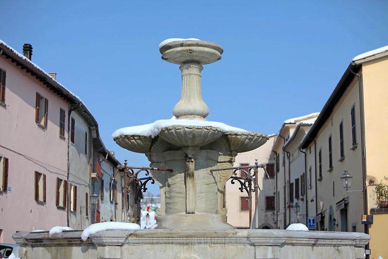 Cosa vedere a Talamello, il centro storico
