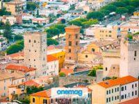 Cosa vedere a Terracina, Lazio
