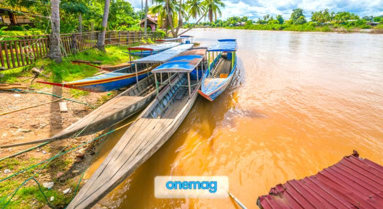 Don Det, Laos | L'arcipelago di 4000 isole nel Mekong