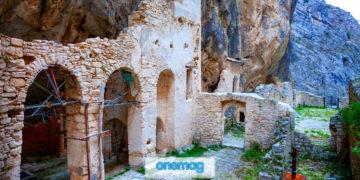 Fara San Martino e l'Abbazia di San Martino in Valle