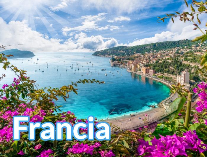 Francia Box Europa