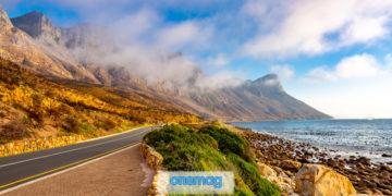 Garden Route (Strada dei Giardini), Sudafrica