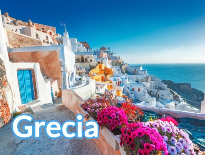 Grecia Box Europa