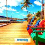 Isole Vergini Britanniche, Piccole Antille