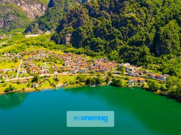 Le migliori escursioni in Val Codera